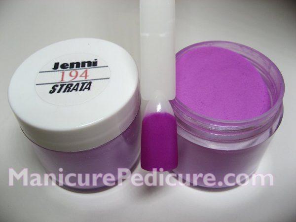 Jenni Strata Acrylic Powder - 194