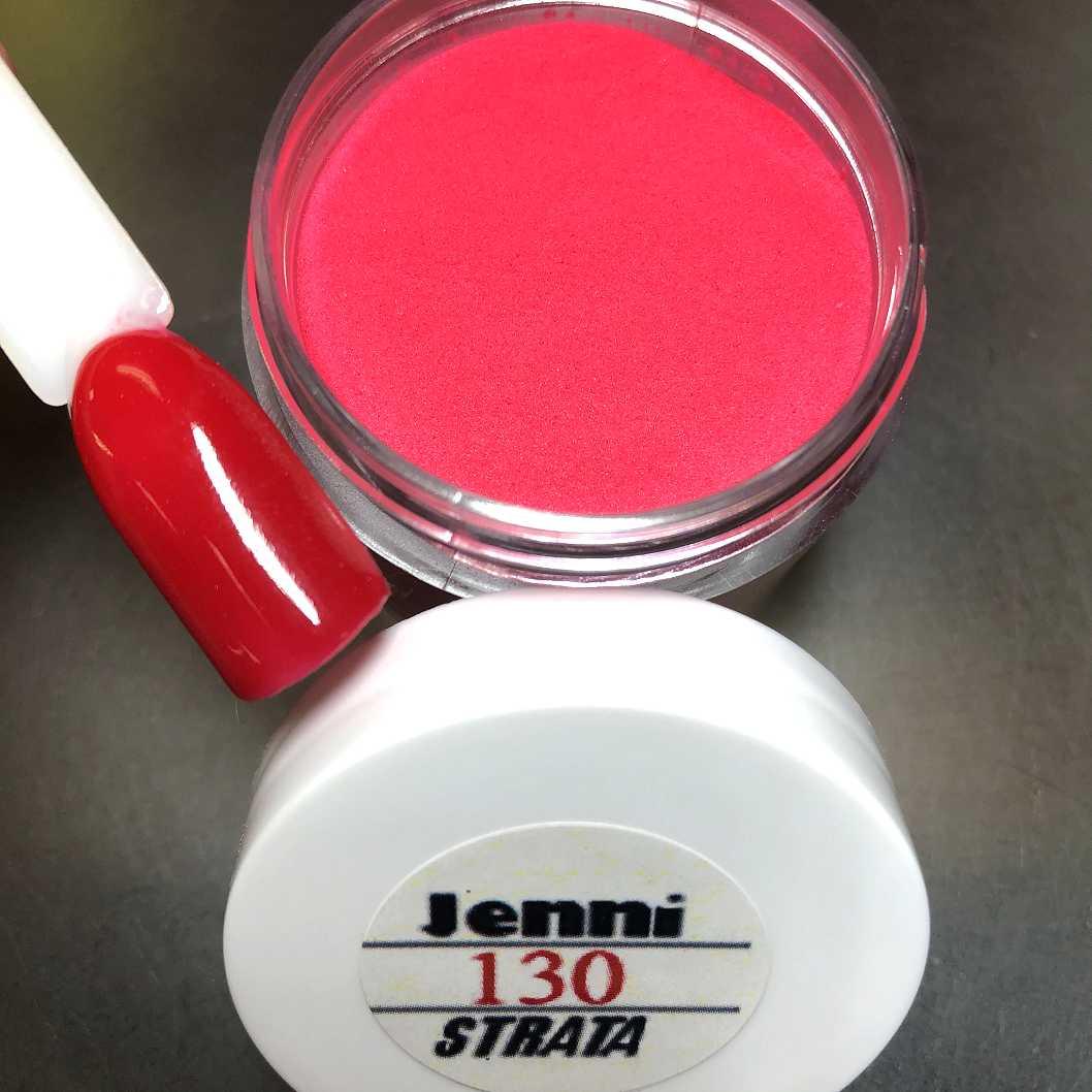 Jenni Strata Color Acrylic Design Powder - 207 - Manicure