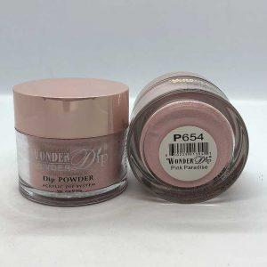 Wonder Dip - Acrylic Dipping Powder 2 oz - W649 - Spice